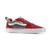 Sport shoe  vans, rosso, 803-5140 - 13