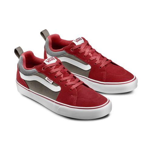 Sport shoe  vans, rosso, 803-5140 - 16