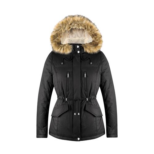 Jacket  bata, nero, 979-6321 - 13
