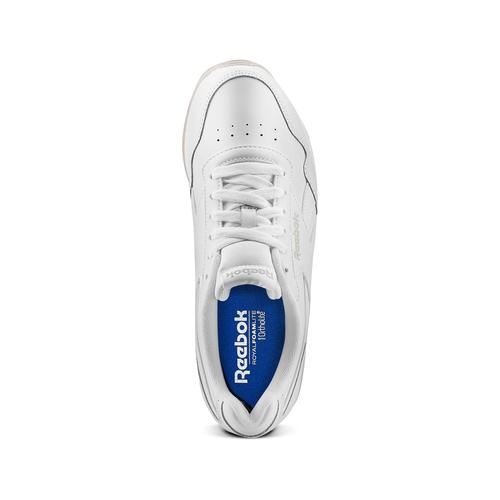 Sport shoe  reebok, bianco, 501-1120 - 17