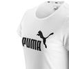 T-shirt  puma, bianco, 939-1737 - 15