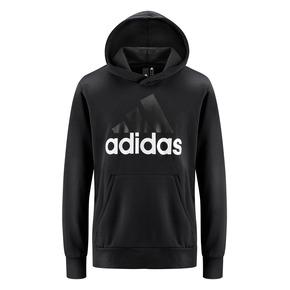 Sweatshirt  adidas, nero, 919-6257 - 13