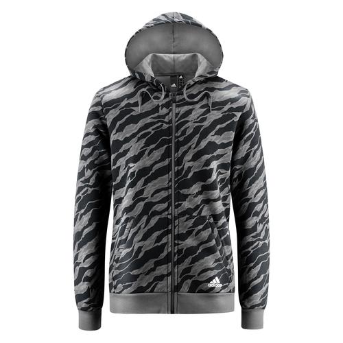 Sweatshirt  adidas, nero, 919-6130 - 13