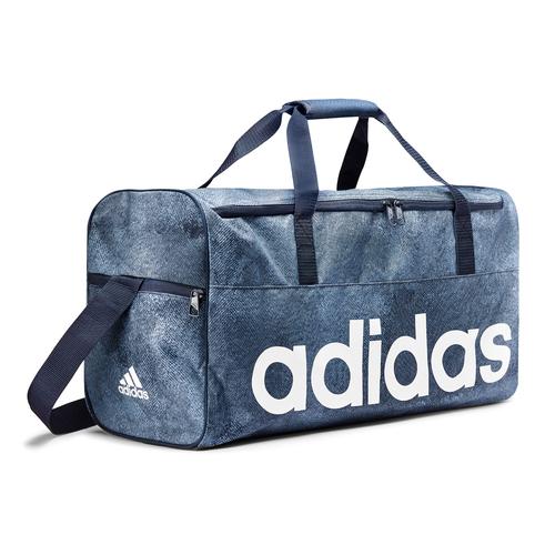 Handbag  adidas, blu, 999-9558 - 13