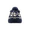 Cappello Bata con pom pon bata, blu, 909-9466 - 13