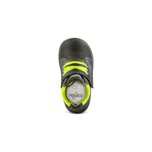 Shoe  primigi, grigio, 113-2149 - 17