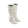 Boot  bata, bianco, 794-1186 - 16