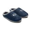Slipper  superga, blu, 879-9312 - 16