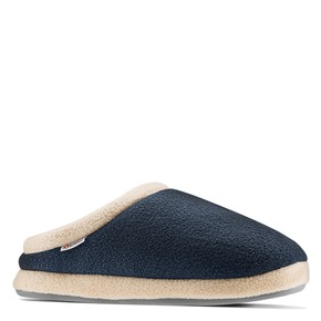 Slipper  superga, blu, 579-9523 - 13