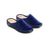 Slipper  bata, blu, 579-9376 - 16