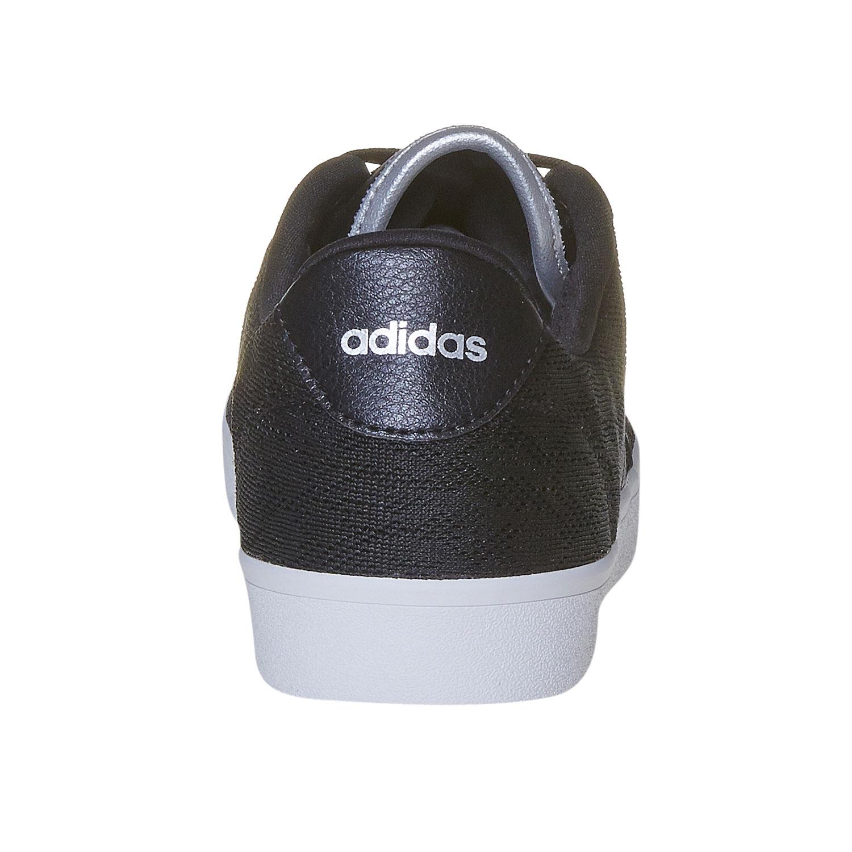 La Cantidad De Línea Manchester Sneakers nere da donna con pizzo Descuentos En El Precio Barato BwM4xO2wg