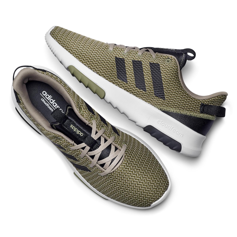 scarpe adidas verde oliva